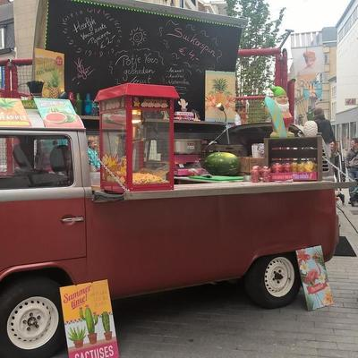 Frutsi - Foodtruck